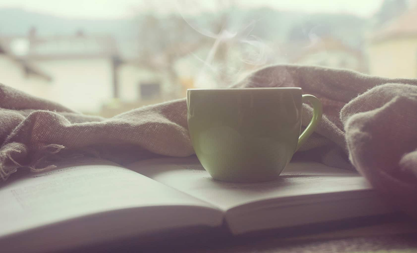 No Coffee: 5 Healthy Alternatives for a Pick Me Up