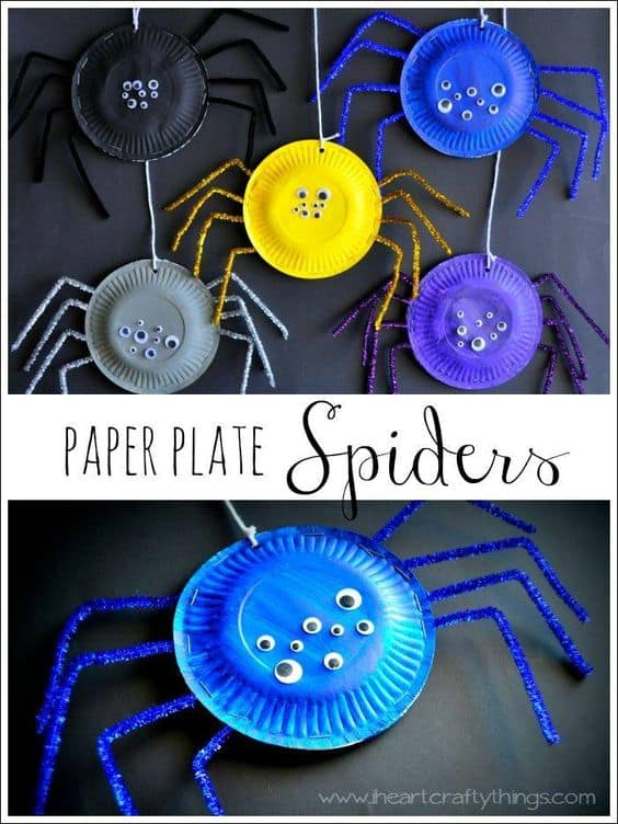 Best Toddler Approved Fun Things for Halloween
