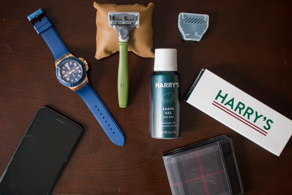Wellness Checklist: 4 Common Mistakes + Hacks for Shaving