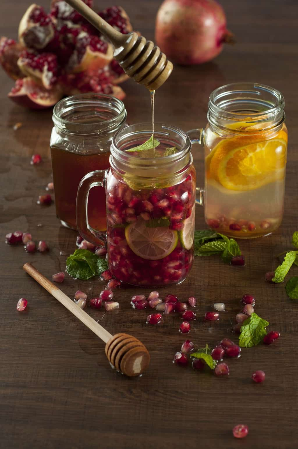 10 Naturally Effective Ways to Fight a Cold/Flu