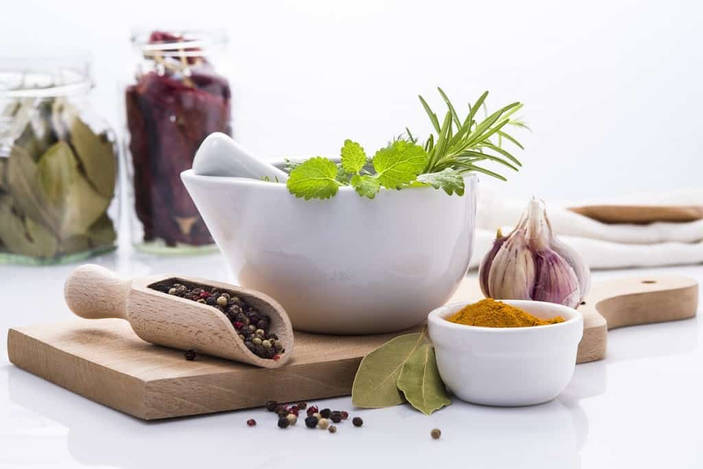 Awesome Natural Remedies for Fighting Allergies