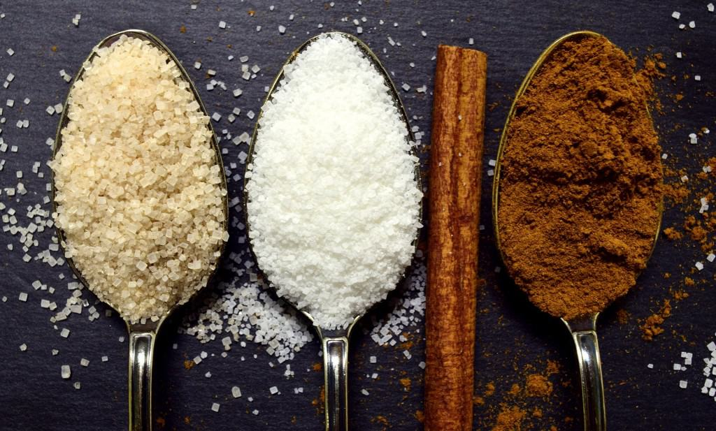 The Best Healthy Sugar Alternatives + Substitutes