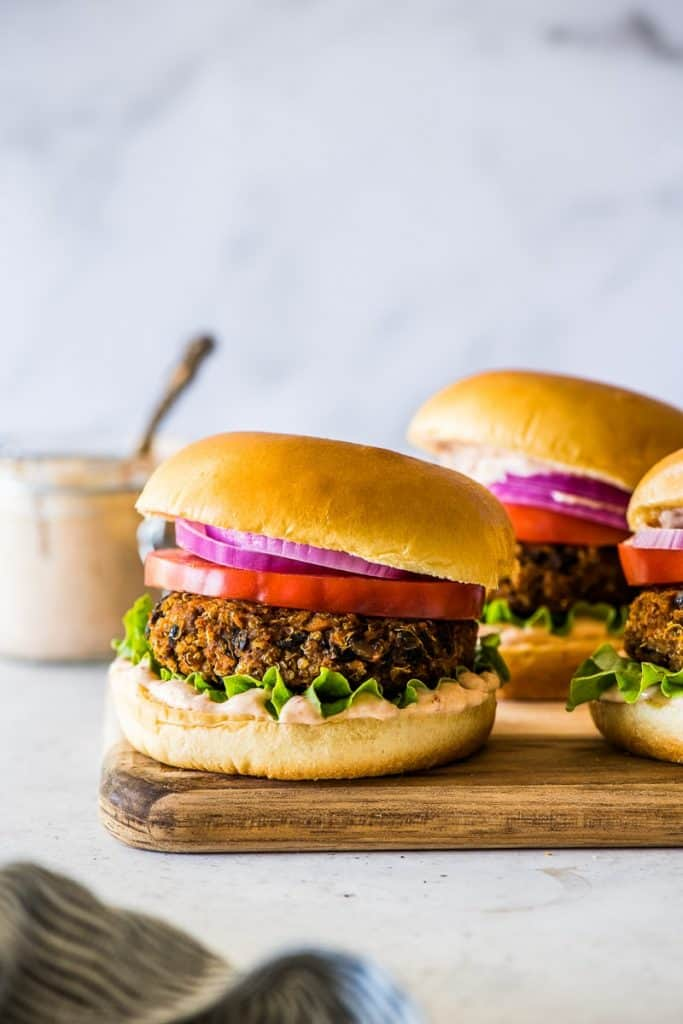 Top 25 Vegan Fall Go-To Recipes