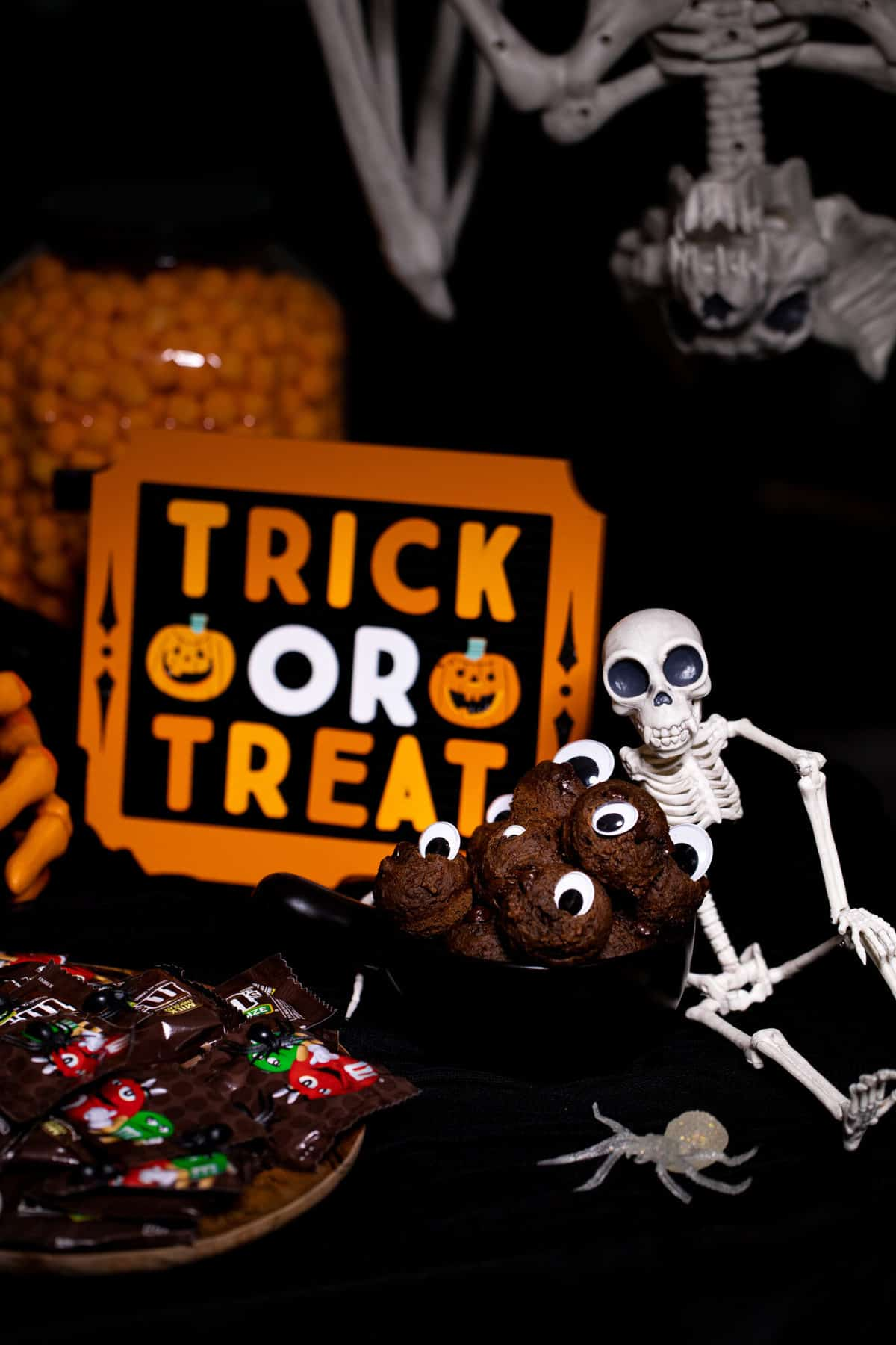 Cheap Halloween Decorations + Game Ideas for Kids