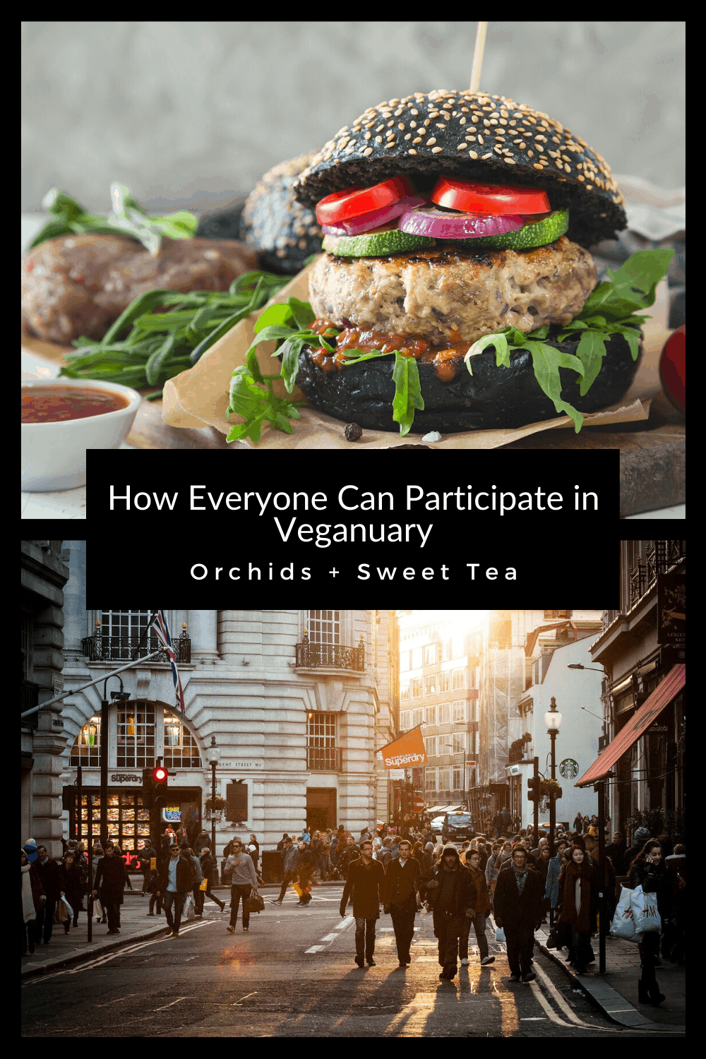 How Everyone Can Participate in Veganuary