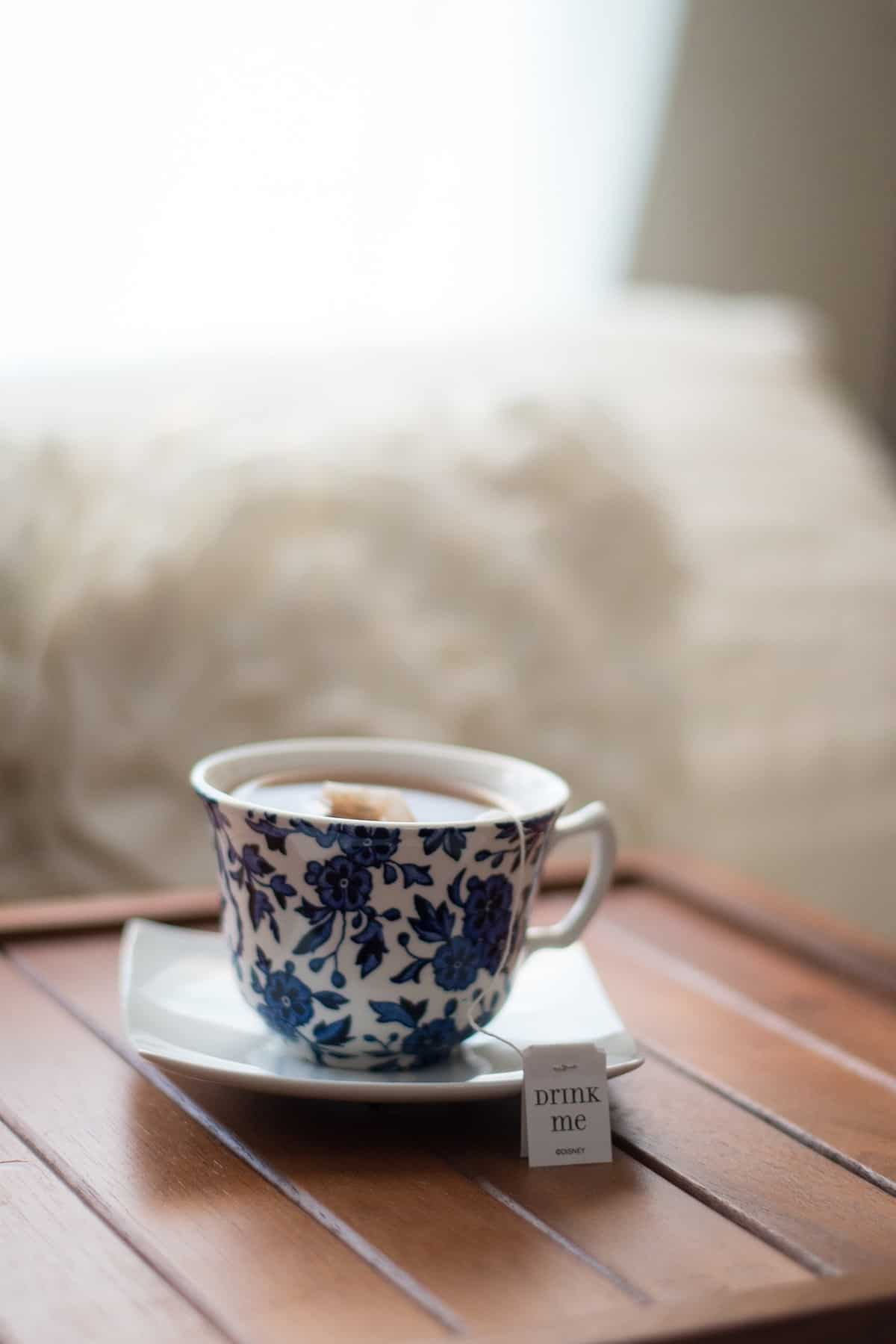 Powerful Teas You Need to Try