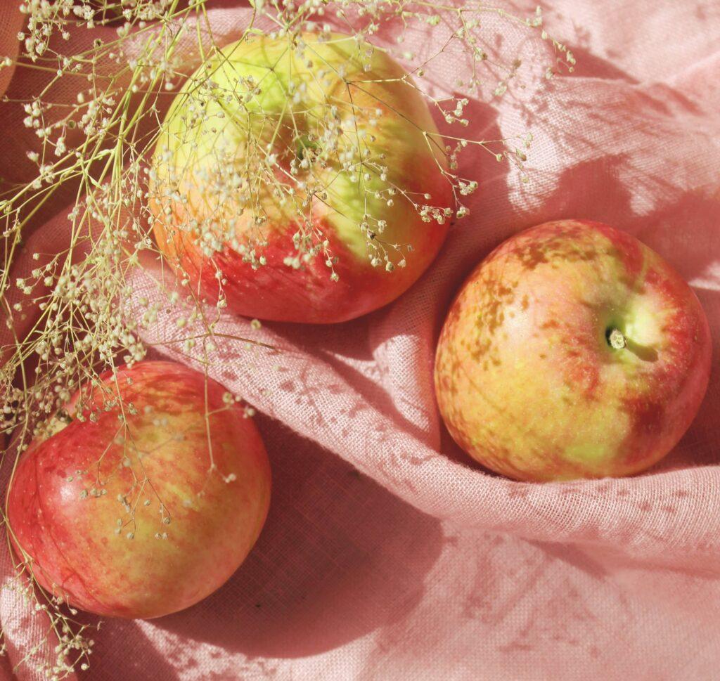 common vegan baking substitutes apple sauce
