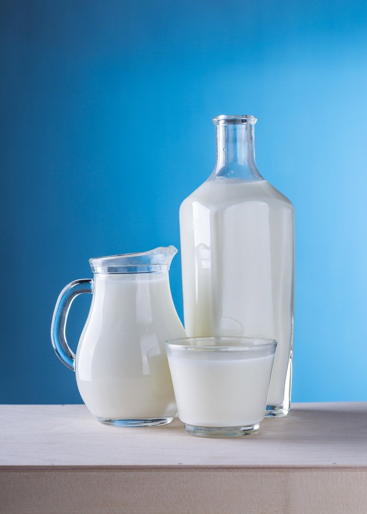 The Best Milk Alternatives for Your Entire Household